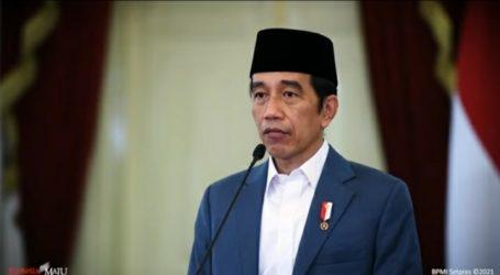 Jokowi: Puncak Harlah NU Jadi Momentum Kukuhkan Persaudaraan