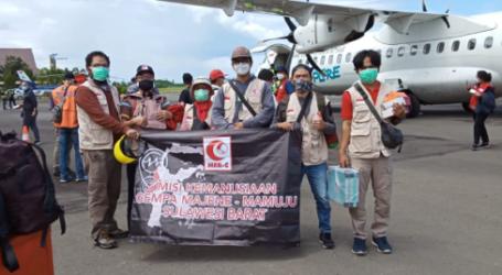 MER-C Lakukan Mobile Clinic di Lokasi Bencana Gempa