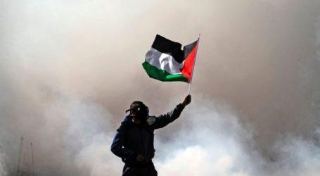 """Hamas : Pertempuran """"Pedang Yerusalem"""" Tanggapan Terbaik untuk UUD Pencaplokan Israel"""
