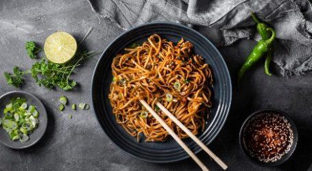 Miliki Sertifikat Halal, Samyang Green Ungguli Produk Mi Instan Impor