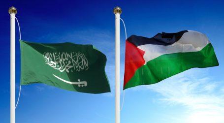 Arab Saudi Nyatakan Tetap Berkomitmen Dukung Pendirian Negara Palestina