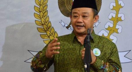Muhammadiyah Dukung Pemerintah Revisi UU ITE