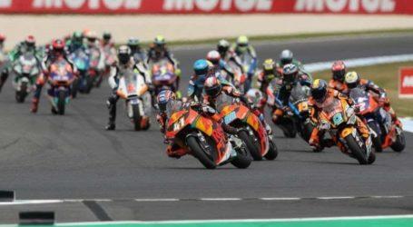 Pembalap Indonesia Akan Ikut Balap MotoGP 2021