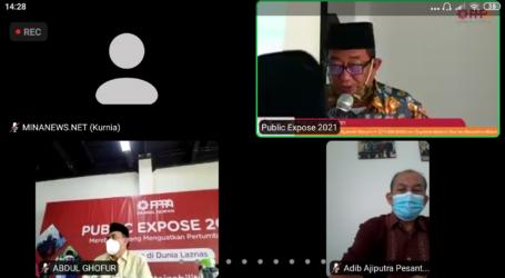 PPPA Daarul Qur'an Jadi Pelopor Laznas yang Membuat Sustainability Report