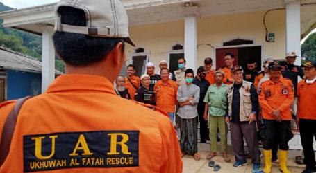 UAR Bogor Galang Dana Untuk Korban Banjir