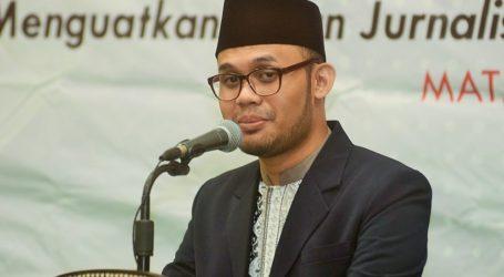 Jurnalis Muslim Gelar Munas ke II