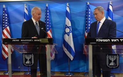 Tiga Pekan Biden Belum Telepon Netanyahu, Picu Pertanyaan