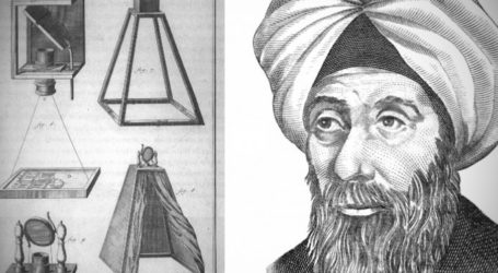 Edisi Ilmuan Muslim: Ibnu Haitham Peneliti Sifat Cahaya