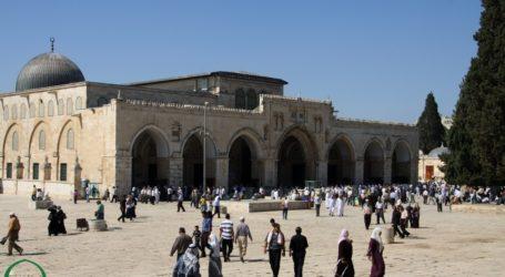 Al-Aqsa Bukan Masjid Biasa