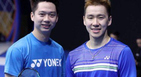 German Open 2021: Kevin/Markus Come Back