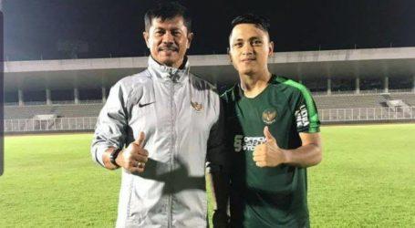 Pesepakbola Timnas Indonesia Gabung Klub Malaysia Kelantan FC