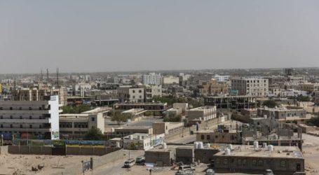PBB: Serangan Houthi di Marib Bahayakan Jutaan Warga Sipil