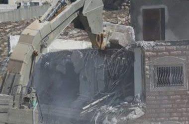 Hamas: Penghancuran Rumah Tahanan Palestina Cerminkan 'Tindakan Terorisme' Israel