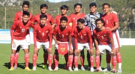 Update Peringkat FIFA: Indonesia Stagnan di Urutan 173