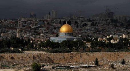 AS: Status Yerusalem sebagai Ibukota Tunduk pada Hasil Negosiasi Status Akhir
