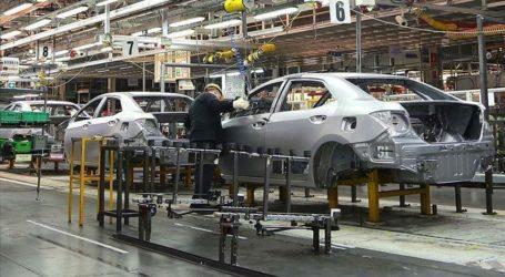 Industri Otomotif Turki Produksi 106.176 Kendaraan pada Januari