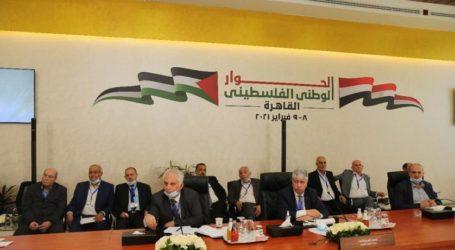 Palestina Kirim Surat Politik Pertamanya ke Pemerintah AS