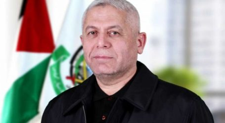 Hamas: Mahkamah Kriminal Internasional, Salah Satu Perjuangan Palestina