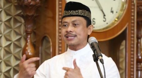 Shamsi Ali : Ukhuwah, Persoalan Yang Sulit Terwujud