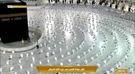 Kemenag Ingatkan Masa Kadaluarsa Paspor Jamaah Haji