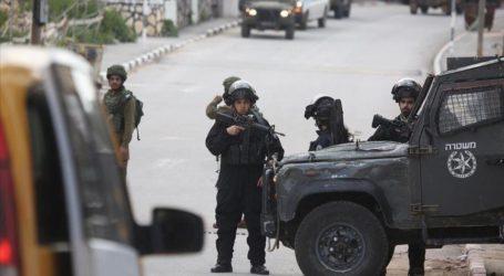 Selama Januari, Israel Tangkap 456 Warga Palestina