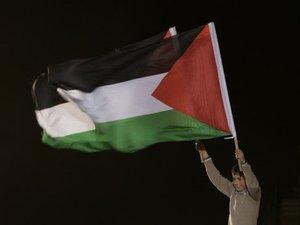 Menlu Negara-Negara Arab Tegaskan Dukung Solusi Dua Negara