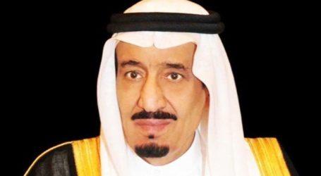 Raja Salman Setujui Enam Inisiatif Sektor Haji dan Umrah