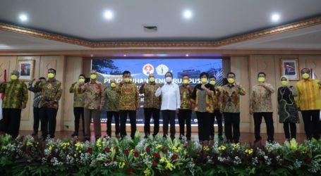 Ikatan Sarjana Olahraga Indonesia Resmi Dikukuhkan