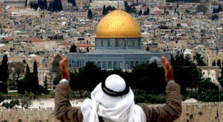 Warga Al-Quds di Antara Pemilu Israel dan Palestina