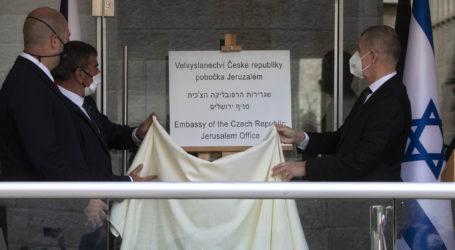 Palestina – Liga Arab Kutuk Pembukaan Kantor Diplomatik Ceko di Yerusalem