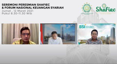 BSI Gandeng Lembaga Riset dan Perguruan Tinggi Kembangkan Ekonomi Syariah