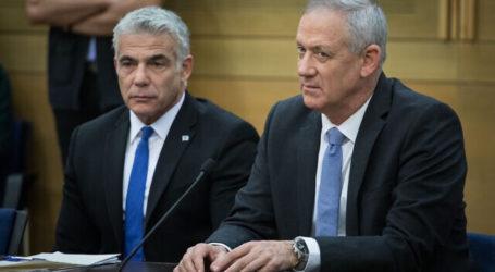 Pemimpin Partai Yesh Atid Temui Gantz Bahas Pemerintahan Baru Israel