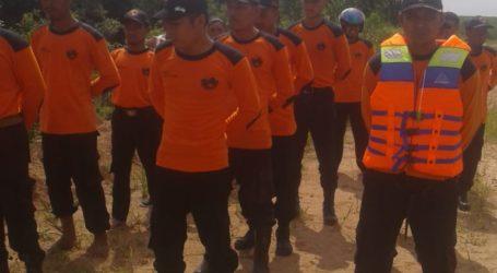 UAR Sumsel Adakan Pelatihan Water Rescue
