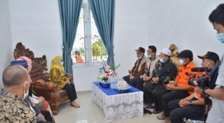 Program Rumah Tahfidz UAR, YAKIN Dapat Dukungan Bupati Mamuju