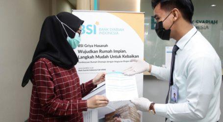 Bank Syariah Indonesia Perkuat Pembiayaan Perumahan