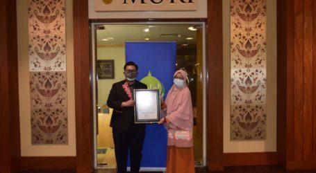 IHATEC Raih Anugerahan Akreditasi dan Rekor Dunia MURI
