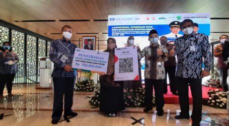 Perkuat Layanan Digital: BSI Dorong Digitalisasi Transaksi di Rest Area Tol
