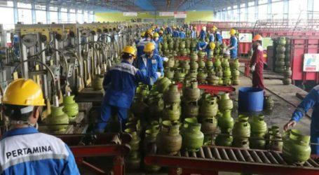 Pertamina Dapat Kepastian Pasokan LPG dari Perusahaan Asal UEA