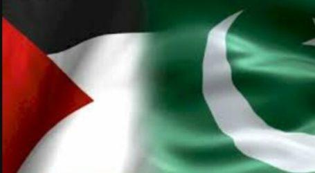 Pakistan Tegaskan Tak Ada Niat Normalisasi dengan Israel