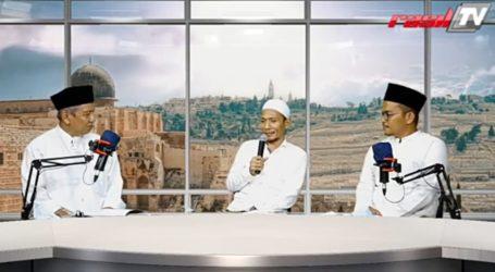 Jama'ah Muslimin (Hizbullah) Akan Gelar Tabligh Akbar Virtual, Ahad