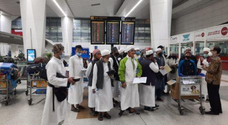 Sudah 735 dari Total 751 WNI Jamaah Tabligh Berhasil Dipulangkan dari India