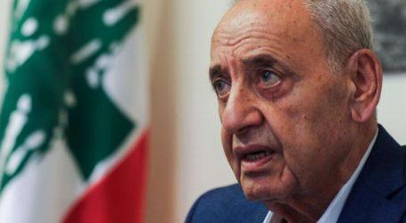 Ketua Parlemen Lebanon: Negara Bisa Tenggelam Seperti Titanic