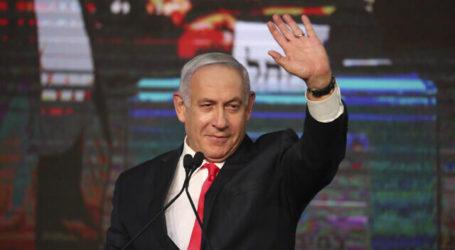 Presiden Israel Tunjuk Netanyahu Coba Bentuk Pemerintahan