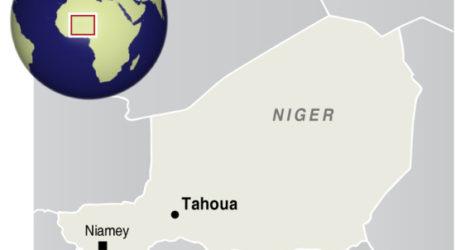 Sebanyak 137 Orang di Niger Tewas oleh Serangan Kelompok Bermotor