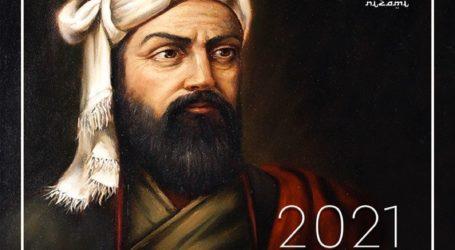 Tahun Nizami Ganjavi, Peringatan 880 Tahun Penyair Asal Azerbaijan