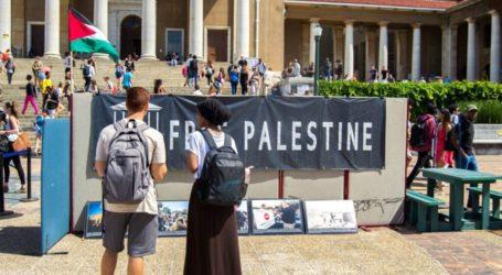 Kampanye Boikot di Palestina Serukan Dunia Tolak Normalisasi