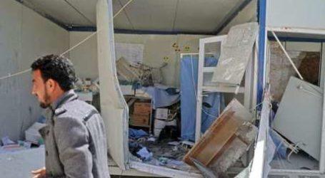 Tembakan Pasukan Suriah Tewaskan Lima Warga Sipil di Rumah Sakit