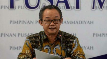 Soal Miras, Muhammadiyah: Pemerintah Harus Dengarkan Aspirasi Rakyat