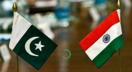Seruan Damai Pakistan kepada India