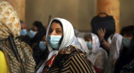 AS Berikan Bantuan Kemanusiaan untuk Palestina Rp216 Miliar